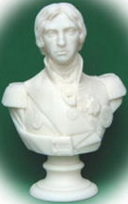 Admiral Nelson (marble)