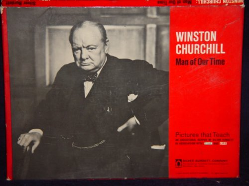 Winston Churchill, Man of Our Time